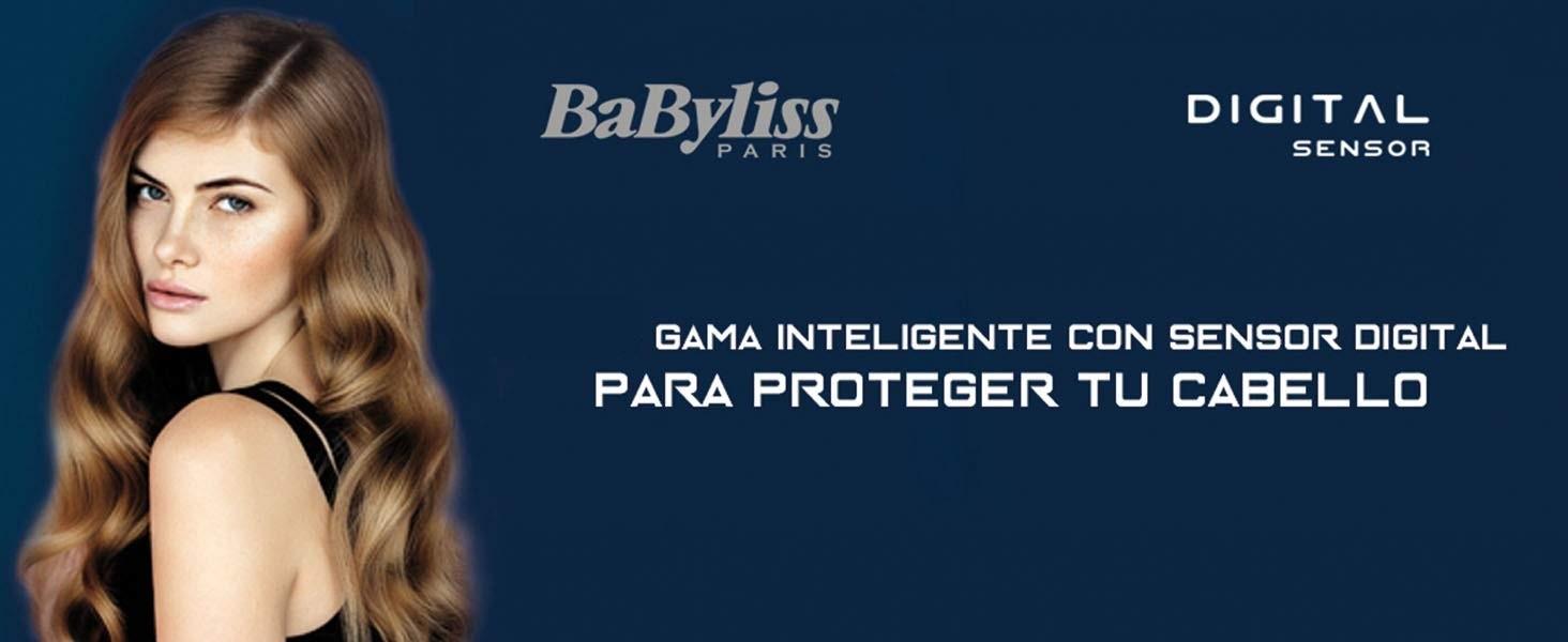 Gama inteligente de BaByliss
