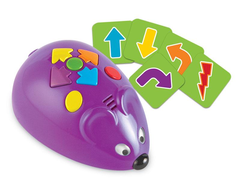 STEM Programmable Robot Mouse