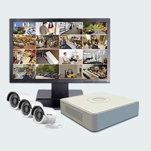 4 Channel DVR DS-7104HGHI-F1