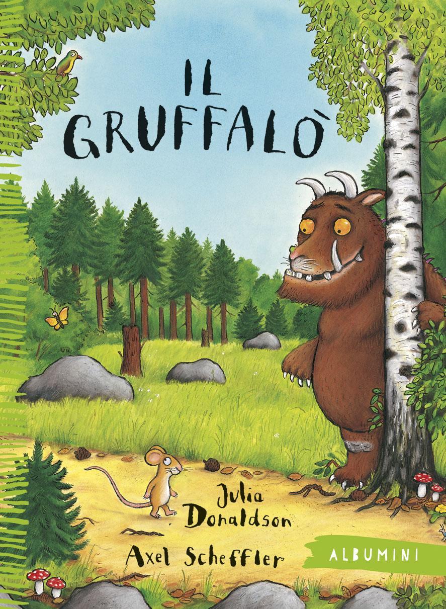 Amazon.it: Il Gruffalò. Ediz. illustrata - Donaldson