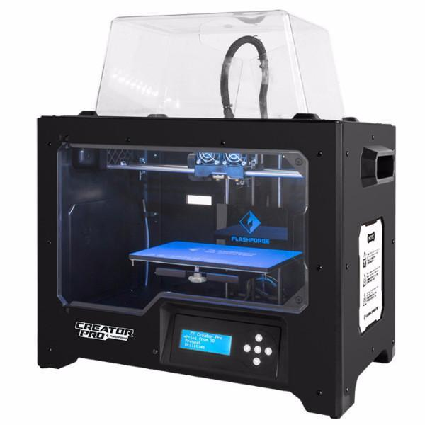 393cc56f 68e8 4b79 941d 8b2943f90aa3 flashforge 3d printer creator pro, metal frame structure, acrylic  at eliteediting.co
