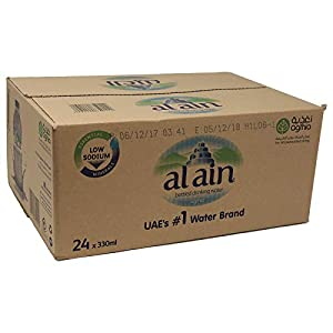 Al Ain Bottled Drinking Water