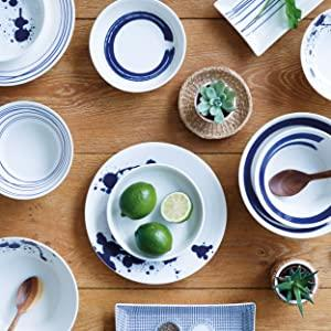 Pacific by Royal Doulton