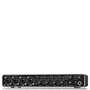 USB Audio/MIDI Interface