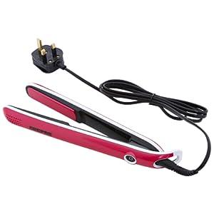 Geepas Hair Straightener - GH8663, Pink