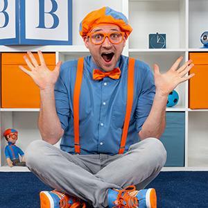 blippi be like blippi toys for kids
