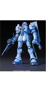 HGUC 1/144 EMS-10 ヅダ