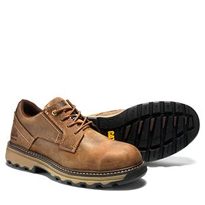 Caterpillar Men S Parker Esd Industrial And Construction Shoe