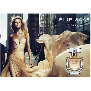 Elie Saab Le Parfum - perfumes for women, 3 oz EDP Spray;Le Parfum by Elie Saab for Women - Eau de P