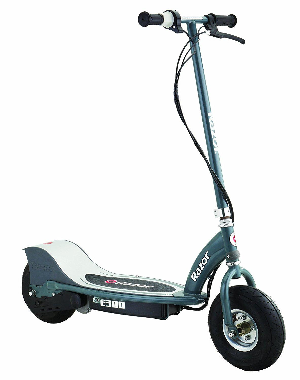 Razor – Vehículo eléctrico – Patinete eléctrico E300