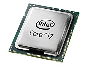 Intel Core i7-7700 Processor 8M Cache, Up To 3.60 GHz 7th Generation