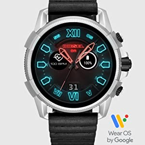Diesel Smartwatch DZT2008: Amazon.es: Relojes