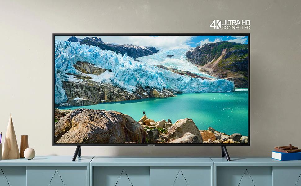 Samsung 43 Inch Smart TV 4K Ultra HD LED