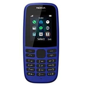Nokia 105,Basic phone,Feature phone