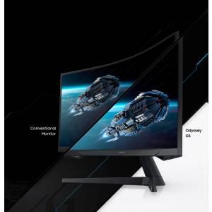 Samsung LC27G55TQWMXUE