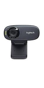 C310n HD WEBCAM