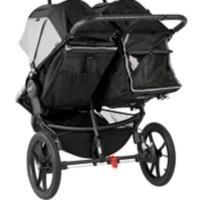 Amazon Com Baby Jogger 2016 Summit X3 Double Jogging