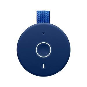 Ultimate Ears BOOM 3 Wireless Bluetooth Speaker - Lagoon Blue