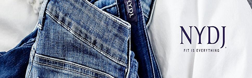NYDJ W10032 Womens Plus-SZ Hayden Modern Bootcut Jeans 14W Choose SZ//Color.