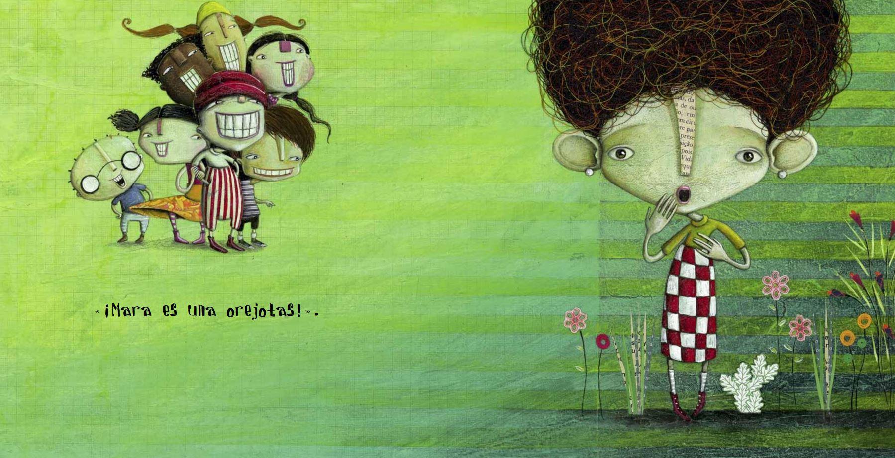 Orejas de mariposa (libros para soñar): Amazon.es: Aguilar