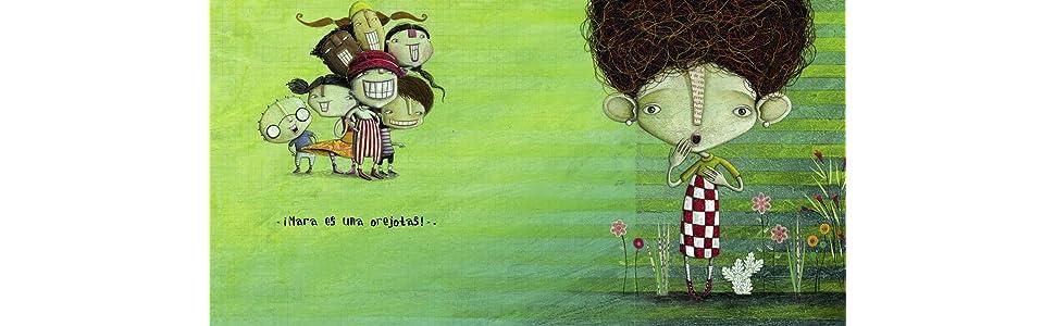Orejas de mariposa (Obras de autor): Amazon.es: Aguilar