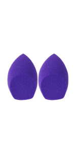 Real Techniques Eyes 2 Miracle Mini Eraser Sponges
