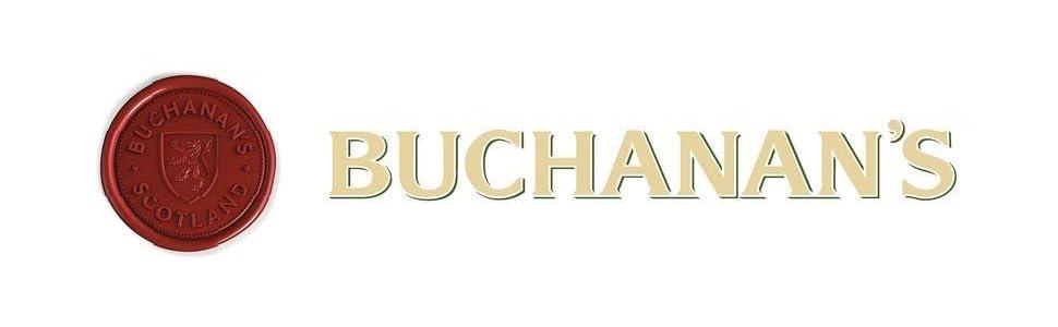 Buchanan's Deluxe Whisky Escocés - 1000 ml: Amazon.es