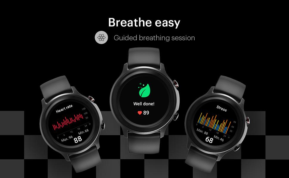 Breathing modes