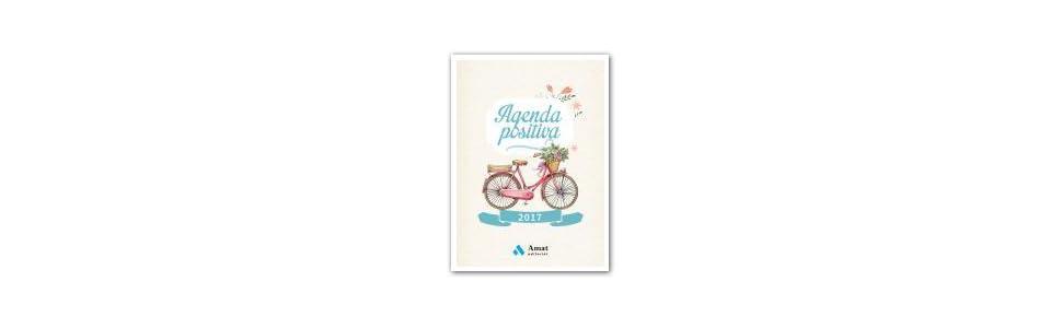 Amat Editorial Positiva - Agenda 2017 (castellano)