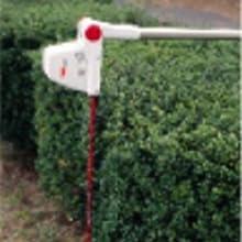伸縮式ガーデンバリカン