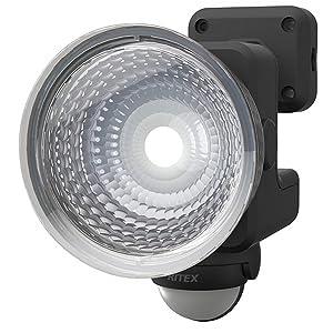 RITEX フリーアーム式LEDセンサーライト