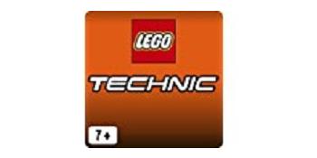 レゴ(LEGO)テクニックバケット掘削機