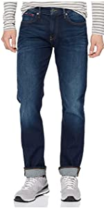 Tommy Jeans Hombre Original Ryan Jeans