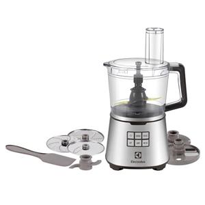 Electrolux Food Chopper - Silver, EFP7300AR