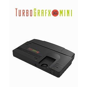 ターボグラフィックス-16 mini