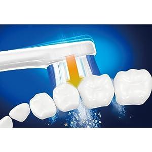 【タタキ磨き】歯間に届く