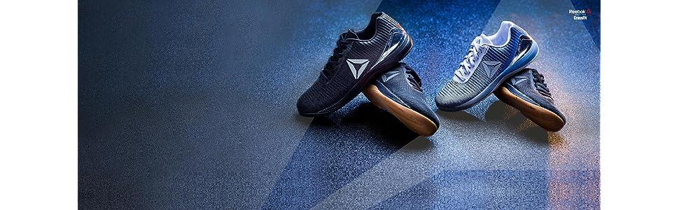 Reebok R Crossfit Nano 7.0, Zapatillas de Running Unisex, Negro (Black//Rubber Gum), 40 EU M: Amazon.es: Zapatos y complementos