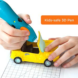 3doodler start, 3d pen, 3d pen for kids, cheap 3d pen, safe 3d pen, 3d pen for kids, 3doodler