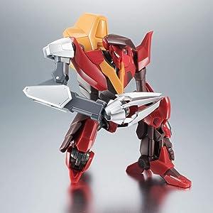 ROBOT魂 コードギアス SIDE KMF 紅蓮弐式 甲壱型腕装備 約125mm