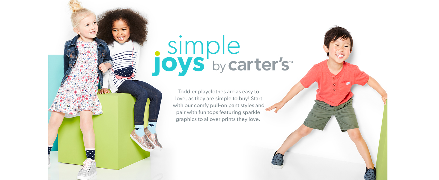 Simple Joys by Carter's
