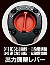 TONE エアーインパクトレンチ 差込角12.7mm 470N・m AI4160