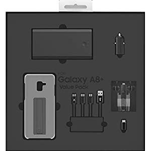 Samsung 5000 mAh Power Bank, 3 in 1 Car Charger Cable And Bluetooth Earphones