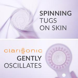 clarisonic foreo mia 1 mia 2 mia prima mia smart sonic facial cleansing brush acne oily skin