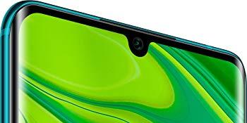 Xiaomi Mi Note 10 Pro オーロラグリーン + Mi Band 4 セット