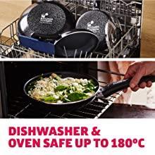 dishwasher oven safe