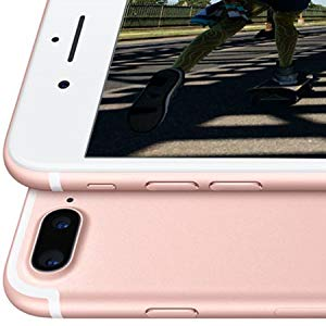 Apple iPhone 7 Plus with FaceTime - 128GB, 4G LTE, Rose Gold