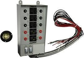 connecticut electric egs107501g2kit emergen 10 circuit. Black Bedroom Furniture Sets. Home Design Ideas