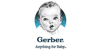 Gerber 2nd food organic pouches has new tastes and textures to help your baby explore different food