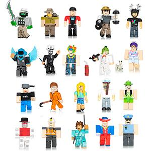 roblox toys action figures for boys