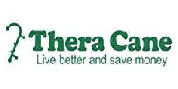 theracane, thera, cane, massager, massage